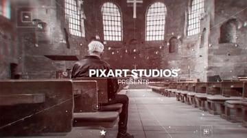 Parallax Media Opener