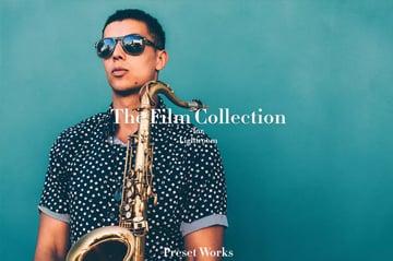 Film Lightroom Collection