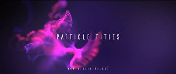 Particle Titles
