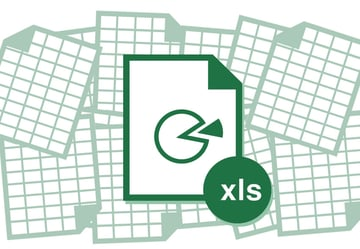 Combine Excel Spreadsheets