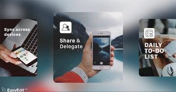 iPhone X App Presentation