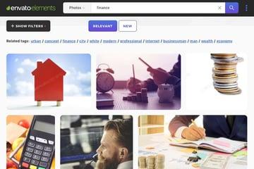 Elements Personal Finance