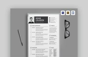LeafLove Resume