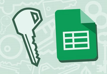 How to Protect Workbooks in Sheets icon