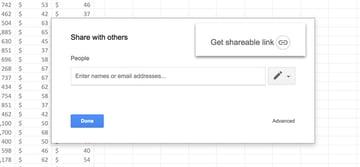 Get Shareable Link