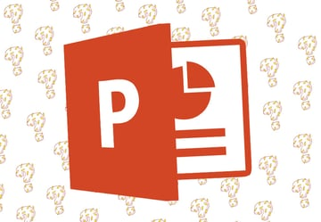 What is a PowerPoint Slide deck