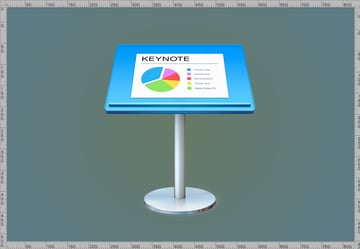 How to Use Keynote Slides