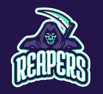 Reapers Sport Logo
