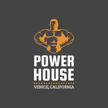 Gym Logo Creator