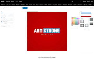 Update color scheme