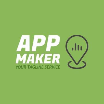 Logo Maker for Start Up Apps