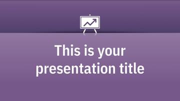 Edgar Free PPT Pitch Deck Presentation Template