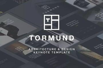 Tormund Keynote Presentation Template