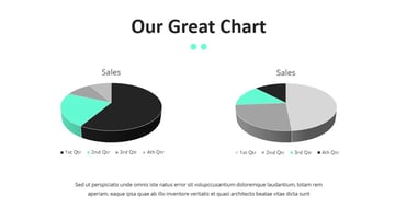 Our great Chart