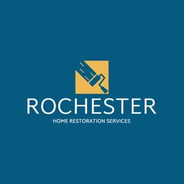 Home Renovators Logo Template