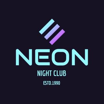 Night Club Logo Generator