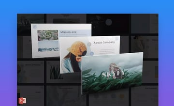 Skyfy Professional PowerPoint