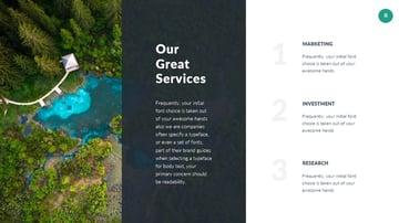 Motagua Services Slide