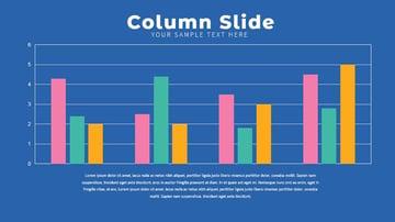 Color Fun Fun PowerPoint Themes