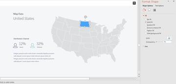 Customize Map