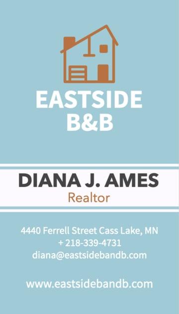 Creative Real Estate Agent