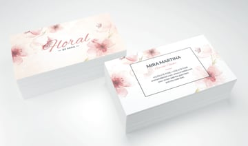 Free Business Card Templates for Photoshop PSD