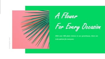 Envato Elements Creative Presentation