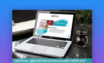 Science Templates for Google Slides