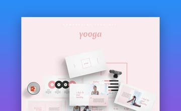 Yooga Awesome Presentation template