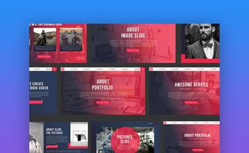 Analysiz Presentation Design