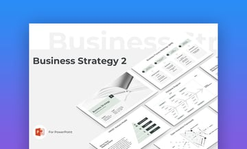 Business Strategy PowerPoint Presentation outline