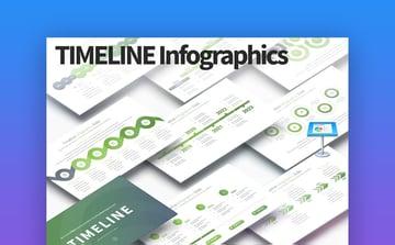 Timeline for Keynote Designs