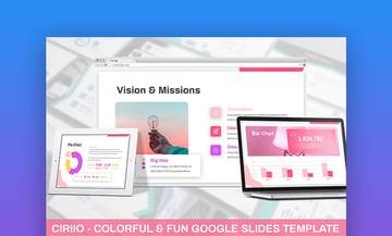 Slide show fun