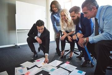 Sustainability strategic planning