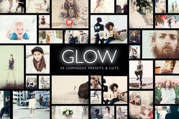 Glow LR presets