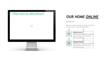 step 4 powerpoint product catalog template
