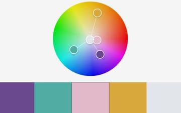 Colors best presentation colors
