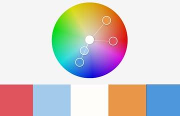 Colors punaca best presentation colors