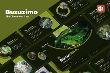 Buzunismo animal themes download