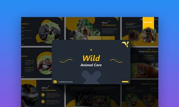 Cool animal backgrounds