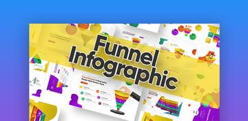 Funnel chart PowerPoint