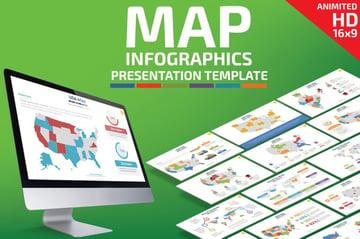 Map editable
