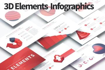 Elements 3D PowerPoint