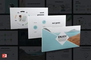 Enjoy presentation skills PPT