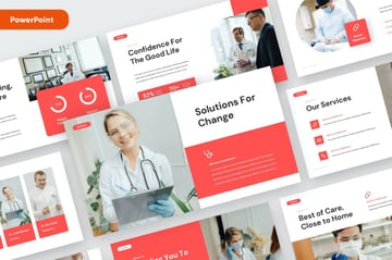 Medical and health PowerPoint tricks