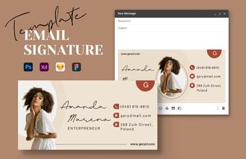 creative email signatures
