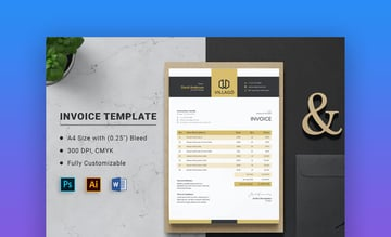 invoice how to save indesign file as word doc