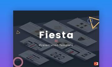 Fiesta SOP standard operating procedure