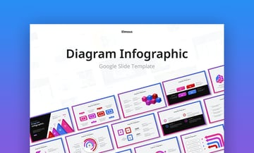 Diagram collection how to make Google Slides interactive