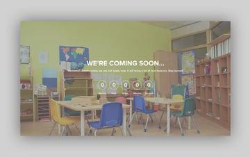 CUPID - Adorable Kindergarten WordPress Theme